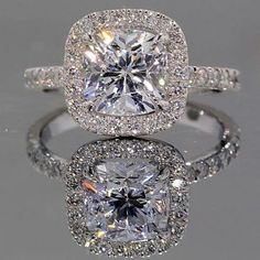 Now this is my dream ring!