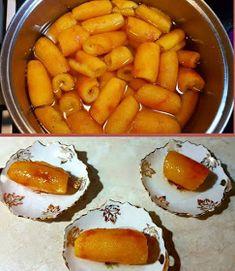 Greek Recipes, Pretzel Bites, Sweet Potato, Spoon, Sausage, Appetizers, Cooking Recipes, Sweets, Bread