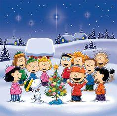 Merry Christmas, Charlie Brown!