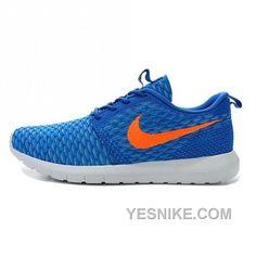 new arrival d56f1 39e61 Nike Roshe, Baskets, Unique, Roshe One, Cher, Sapphire, Orange,