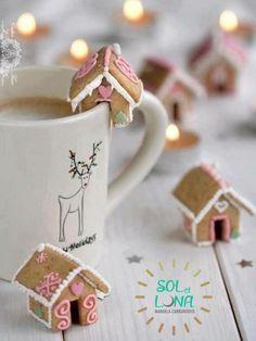 Dê as boas-vindas a Dezembro  Aproveite para cuidar de si...!