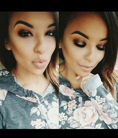 #haloeye #makeup #makeupartist #makeupjunkie #makeupaddict #wakeupandmakeup #seattlemua #tacomamua #allthingsmakeup