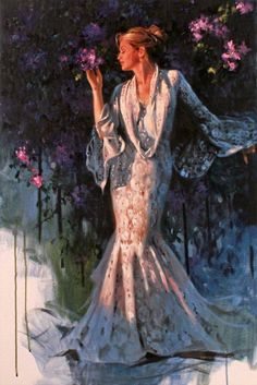 Twilight Villa  \\ Richard S. Johnson