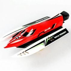 Wltoys WL915 2.4G Brushless Boat High Speed RC Boat Sale - Banggood.com