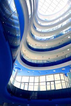 Shanghai Cruise Terminal