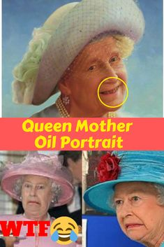 To proceed with my topic of delivering individuals from the British Royal family, I chose to paint one of the much cherished and exceptionally regarded Queen Pictures, Marie Curie, Oil Portrait, Queen Mother, British Royals, Entertaining