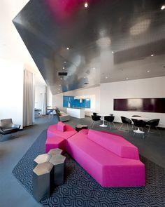 fitness club interior design - Google Search