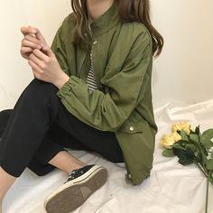 #aliexpress, #fashion, #outfit, #apparel, #shoes #aliexpress, #Mihoshop, #Ulzzang, #Korean, #Korea, #Women, #Fashion, #Clothing, #chicloose, #simple, #Casual, #sleeve, #jacket