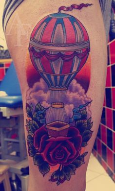 Old School | Arte Tattoo - Fotos e Ideias para Tatuagens - Part 2