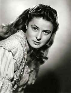 Ingrid Bergman 1949