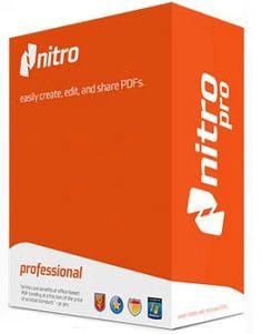 Nitro PDF Pro Enterprise 11.0.1.10 Crack plus Serial Number. Nitro PDF Pro Enterprise 11.0.1.10 Crack is modern tool used to create and convert PDF files.