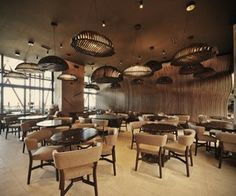 Don Café House in Pristina by Innarch