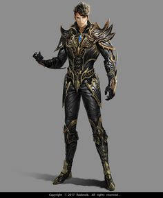Fantasy Male, Fantasy Armor, Fantasy World, Character Creation, Character Art, Character Design, Sci Fi Characters, Special Characters, Character Illustration