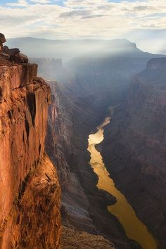 The Grand Canyon - Arizona, USA