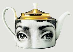 Fornasetti teapot | House & Home