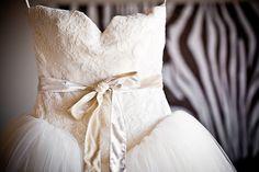 Bride Wars Gown, Vera Wang via Style Me Pretty