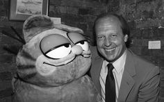 """Everyone's favorite lazy, lasagna loving, Monday-hating cat, Garfield, turns 36 on June 19. The bad tempered fictional fat cat, created by Jim Davis, made his first appearance in 1978 in 41 newspapers and soon became the most syndicated comic in the world.To celebrate the day, here are 36 of Garfield's best quotes:""""Love me, feed me, [...]"""