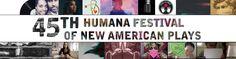 Actors Theatre of Louisville Announces Virtual Humana Fest Lineup Ken Robinson, Louisville Kentucky, Sports Figures, Original Song, Make A Donation, Lineup, Theatre, Actors, Theatres