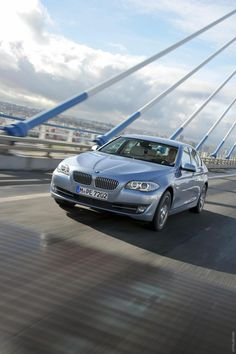 #Used #2013 #BMW #5 #ActiveHybrid
