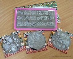 BornPretty Stamping Plates: http://tanya-nails.blogspot.com/2015/02/born-pretty-store-bp-46-bp-50-bp-51.html