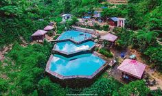 Canlaon City in the province of Negros Oriental is known for Mount Kanlaon, the highest peak in the. Resorts In Philippines, Philippines Travel, Visayas, Swimming Holes, The Province, Island Beach, Travel Memories, Cebu, Travel And Leisure