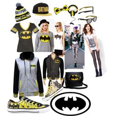 Um, yess to all! Expecally the batman bow tie and low top shoes! Batman Love, Batman And Superman, Batman Stuff, Dc Comics, Nananana Batman, Batman Outfits, Best Superhero, Nerd Fashion, Batgirl