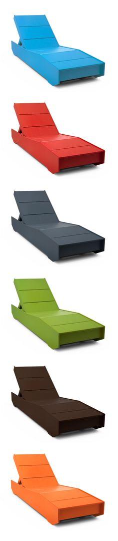 Loll Designs | Chaise 405