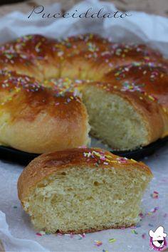 Pucciddato, Ricetta Lucana   http://blog.giallozafferano.it/sognandoincucina/pucciddato-ricetta-tradizionale-e-ricetta-bimby/
