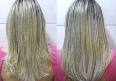 Aprenda como recuperar cabelos danificados por químicas ou luzes! - Receitas e Dicas