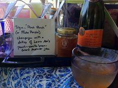 Laura Ann's Jams — Peche Porche