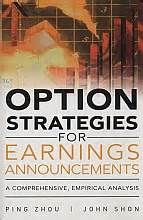 Suche Option strategies for earnings announcements. Ansichten 195126.