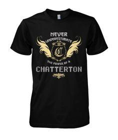 Viral Style - CHATTERTON Tee