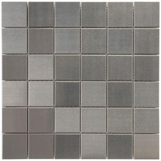 Gl Mosaic Tiles Ssmt255 Silver Metal Stainless Steel Tile Backsplash Wall Floor Free Shipping Mosaics Ideas Pinterest
