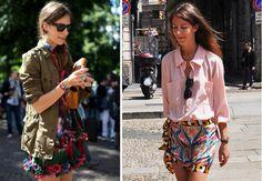 THE FASHION PACK: AURORA SANSONE   My Daily Style en stylelovely.com