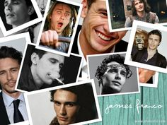 All of your daily indulgence of James Franco. James 5, James Franco, Tumblr Pages, Man Crush, Crushes, Polaroid Film, Love You, Author, The Incredibles