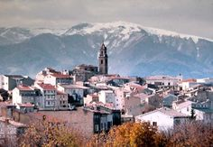Orsogna, Italy ....Origins!!!  Love returning over and over....