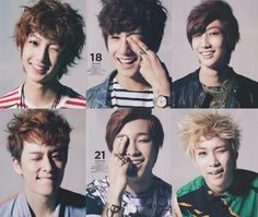 Boyfriend Boyfriend Band, Boyfriend Photos, Japanese Song, Cn Blue, U Kiss, Korean Star, Pop Idol, Btob, Korean Actors