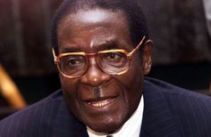 Zimbabwean President Robert Mugabe has until noon GMT) on Monday to stand down or the ruling ZANU-PF will begin impeachment proceedings after the leader defied expectations he would resign.Mugabe stunned Zimbabweans in a rambling. New Africa, South Africa, Africa News, Blue Roof, Constantino, Stand Down, Nelson Mandela, Zimbabwe, Year Old