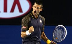 A feisty Novak Djokovic moved into the quarter-finals of the Internazionali d'Italia by seeing off Roberto Bautista Agut in straight sets on Thursday.  The 12-time grand slam champion will face Juan Martin del Potro or Kei Nishikori in the last eight after beating the Spaniard 6-4 6-4 at the Foro Italico.  There were more encouraging signs from Djokovic ahead of the French Open as the second seed stayed in the hunt for only his second title of the year.  And there was fire in the Serbian's…
