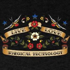 Surgical Technologist T Shirts | Surgical Technologist Shirts & Tee's - CafePress