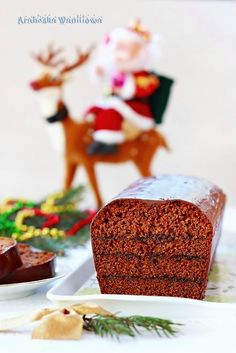 Nutella, Xmas, Sweets, Baking, Cake, Christmas Recipes, Polish Food Recipes, Gummi Candy, Christmas