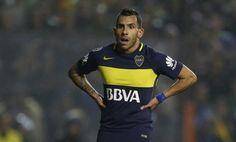 Tévez pode retornar à Itália no fim do ano; Internazionale oferece Palacio.