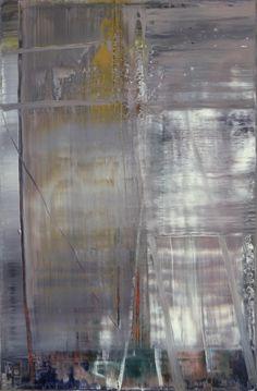 Abstract Painting [891-4] » Art » Gerhard Richter