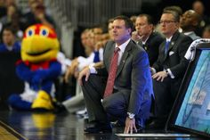 What a game, Jayhawks!  Sweet Sixteen!