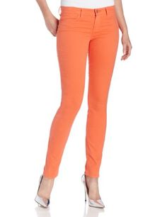 Dittos Women's Dawn Mid Rise Skinny Jean, Electric Sunset, 26 >>> You can find more details by visiting the affiliate link Amazon.com.