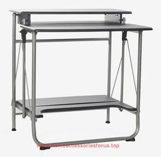 comfort products 501010qa freeley folding computer desk buy now the freeley folding desk