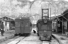 地方私鉄 1960年代の回想: 草軽電気鉄道