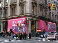shop at pink this summer <3