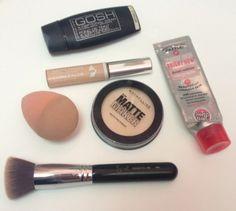 Beauty The 4 Product Base #sigmabeauty #beautychamber