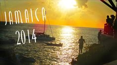 VIDEO: Jamaica 2014: Montego Bay & Negril - Ricks Cafe, Margaritaville & More